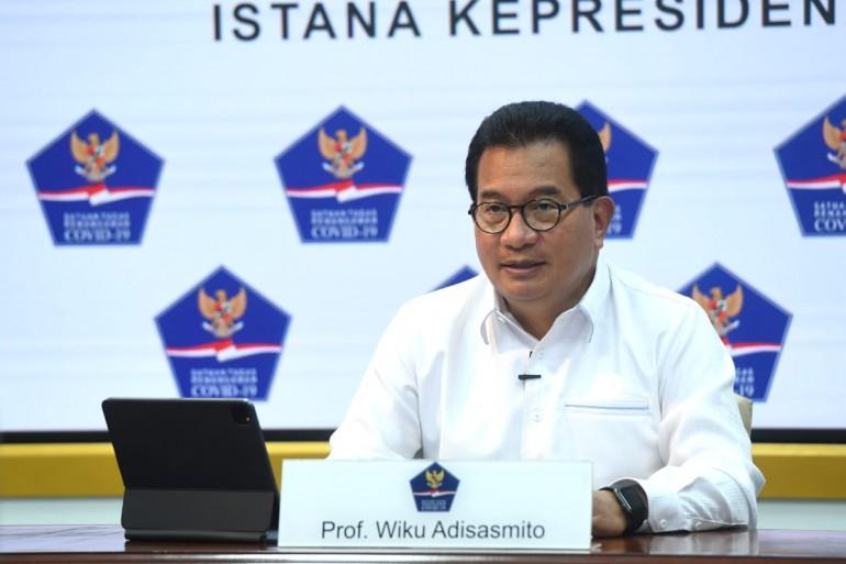 Foto: Lukas - Biro Pers Sekretariat Presiden