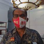 """Koti Tuk Ju...! Sebaran Covid- 19 di Sanggau Terus Meningkat, Dinkes Duga """"Adanya"""" Varian Baru Sars Cov-2?"""