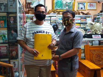 Keraton Sanggau Usulkan Nama Gusti Achmad Putera Jadi Pahlawan Nasional