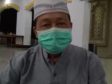 """Covid-19 Masih """"Mengganas""""...! PHBI Sanggau Takkan Fasilitasi Takbir Keliling dan Sholat Idul Fitri 1414 Hijriyah"""