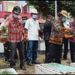 Rangkaian Peringatan Harjad Sanggau, Ontot Ziarah ke Makam Pangsuma di Meliau