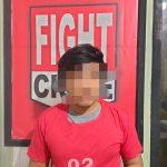 Miliki 3 Paket Sabu, Warga Meliau Ditangkap Petugas Polsek Tayan