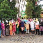Diskominfo Turut Mensukseskan HUT Kota Sanggau 405