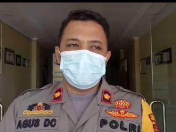 Polres Sanggau Gelar Ops Keselamatan Kapuas 2021