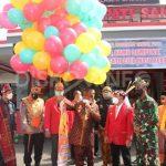 Pimpin Upacara Peringatan Hari Jadi Ke-405 Kota Sanggau, Ini Pesan Bupati Sanggau