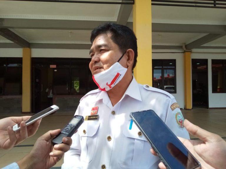 Kadis BM SDA Sanggau Sebut Drainase Tanjakan Semboja Bakal Diperlebar – DISBIMASDA