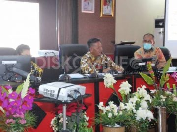 Triwulan Pertama 2021, Kasus Stunting di Sanggau Capai 3.754 Kasus