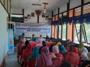 Cara pengaduan kekerasan perempuan dan anak