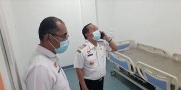 Pasien Bertambah, Sanggau Persiapkan Isolasi Cadangan