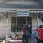 615 Kasus Konfirmasi COVID-19 di Sanggau, 513 Sembuh