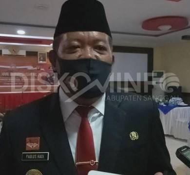 Bupati Sanggau: Manfaatkan Medsos Untuk Silahturrahmi