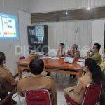 Rapat Persiapan Expose SPBE dan SDI