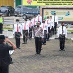 Pimpin Langsung Apel Pasukan Ops Ketupat Kapuas, Ini Pesan Bupati Sanggau
