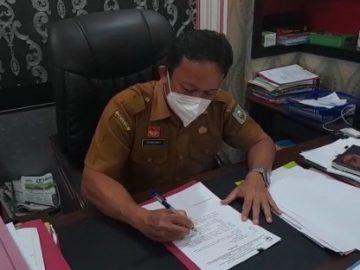 Sanggau Tunda Penerimaan CPNS dan PPPK, Ini Sebabnya