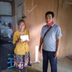 Baznas Sanggau salurkan santunan untuk 125 mustahik