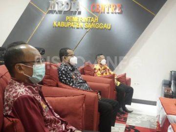 Kabupaten Sanggau Bergabung Secara Virtual Upacara Hari Kebangkitan Nasional Ke 113