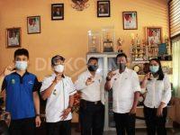 Sukardi : Pemerintah Kecamatan Manfaatkan Website Kecamatan Sebagai Sarana Publikasi dan Pelayanan Publik