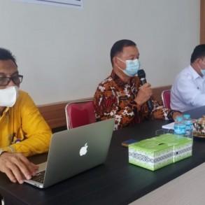 Capaian PK21 Kabupaten Sanggau masih rendah karena baru 60 persen desa terjangkau signal