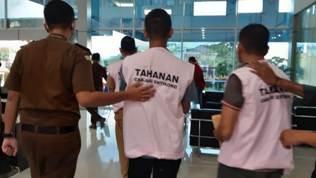 Cabjari Sanggau Tetapkan 3 Tersangka Korupsi Dana Desa