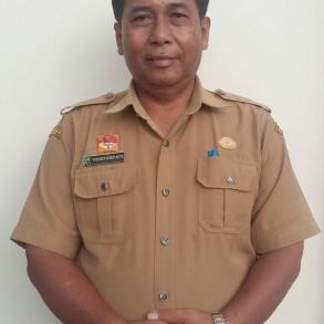16 KK Terima Bantuan RS RTLH Di Desa Subah Kecamatan Tayan Hilir