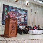 Deklarasi Damai Pilkades Serentak, Bupati Sanggau: Junjung Tinggi Sportivitas Berdemokrasi