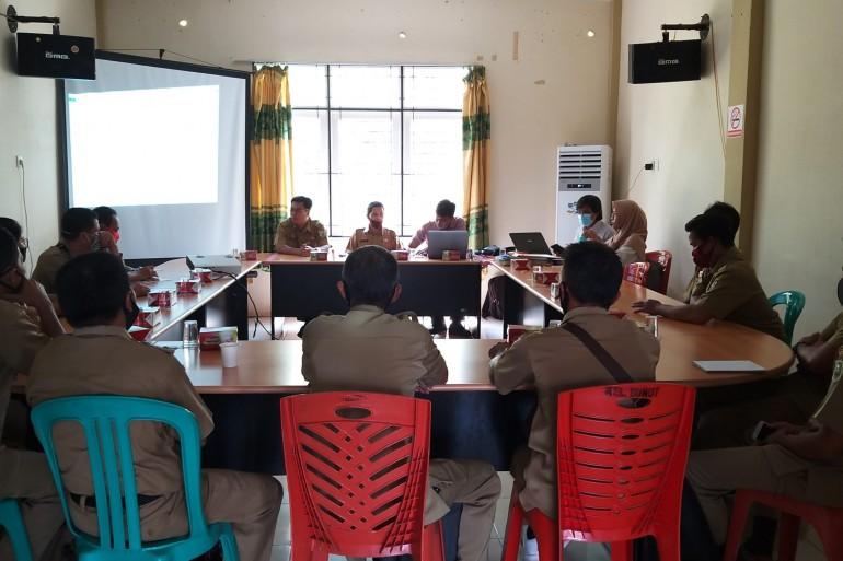 Empat Desa di Kabupaten Sanggau Jadi Sample Pemeriksaan BPKP, Soal Realisasi DD/ADD