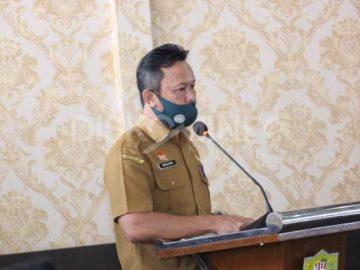 Seleksi CPNS dan P3K Di Tunda, Herkulanus: Calon Pelamar Cek Informasi Terbaru di Website Sanggau.go.id