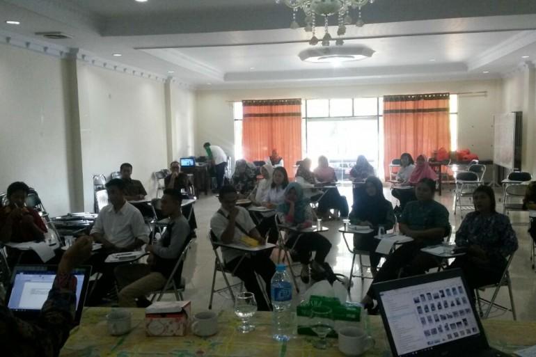 Orientasi Kespro Remaja bagi Guru BK / Pembina PIK R