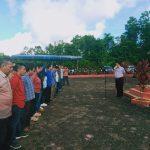 Penandatanganan Kontrak Kerja Tenaga Pendamping Profesional Kab. Sanggau untuk Tahun 2020