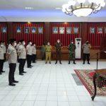 Pengukuhan FKDM Kabupaten Sanggau Periode 2021 - 2025