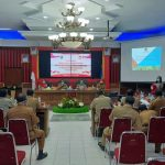 Rapat Koordinasi Persiapan Pilkades Serentak di Kabupaten Sanggau Tahun 2020
