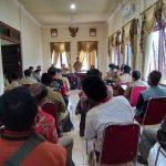 Verifikasi Lapangan Masyarakat Hukun Adat (MHA) Sami dan MHA Mayao Kecamatan Bonti