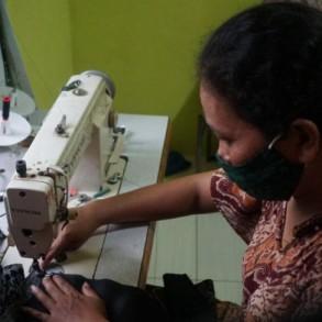 Produktivitas UMKM Sanggau meningkat