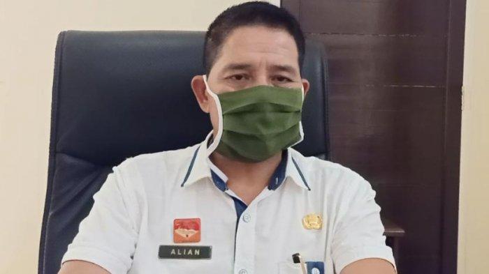 Plt. Kepala DPM-Pemdes Sanggau: Rp 24,9 Miliar Lebih BLT DD Sudah Tersalurkan