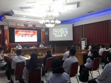 Masa Percobaan, 200 CPNS Sanggau Wajib Lulus Kegiatan Ini