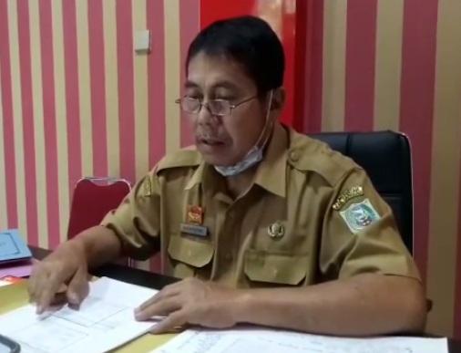 Disdikbud Sanggau akan Laksanakan PTM, Begini Skenario Pelaksanaannya