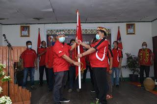 DPC PDKS Kecamatan Kembayan Resmi Di Kukuhkan