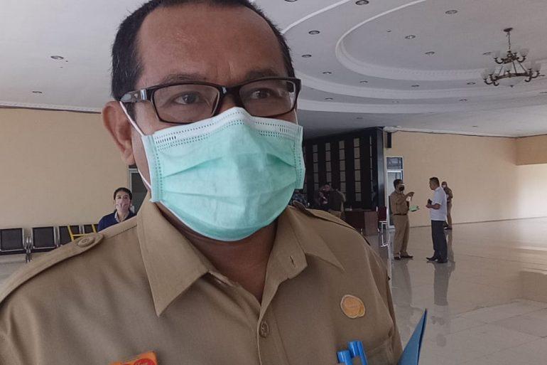 Tangani Covid-19, Pemkab Sanggau Alokasikan Rp 69 M, 60 Persen Untuk Dinkes, Sisanya RSUD MTh Djaman