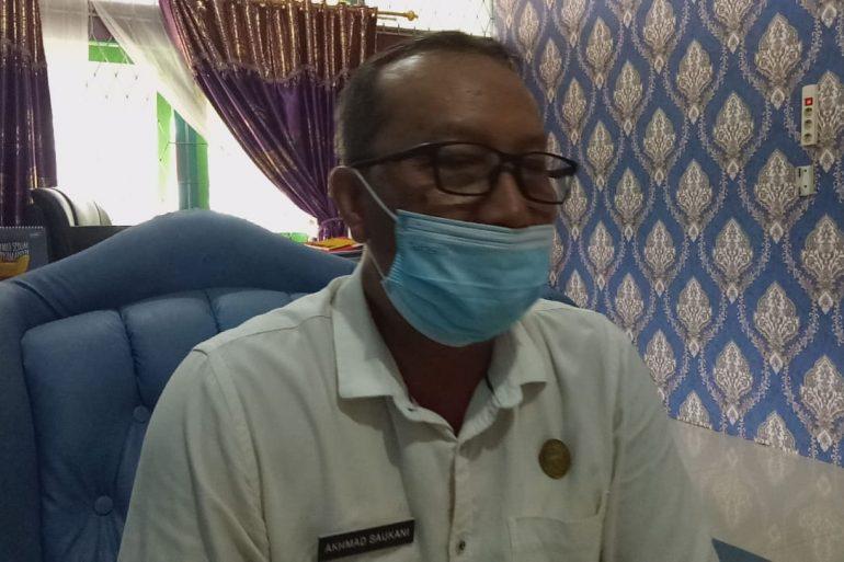 Kemenag Sanggau Imbau Warga Patuhi Prokes
