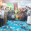 """Wabup Sanggau Ikuti Ritual Adat Tolak Bala """"Bakaua"""" IKSB Kabupaten Sanggau"""
