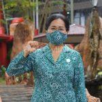 Juara 1, Sanggau Sisihkan 150 Peserta se-Indonesia, Ini Kata Ketua TP PKK Kabupaten Sanggau