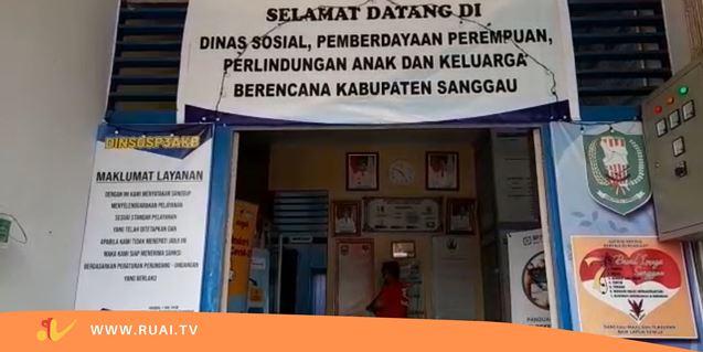 Orang Dengan Gangguan Jiwa Meningkat di Sanggau
