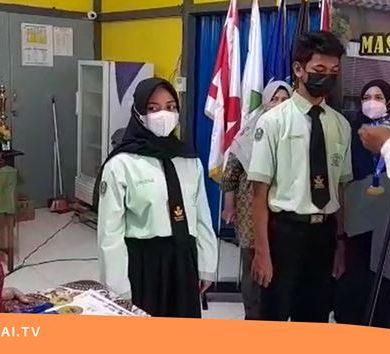 Siswa SMA Sanggau Raih Medali Emas Ajang Internasional