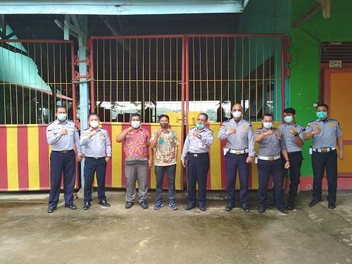 DLH Sanggau Terima Kunjungan dari Dinas Perhubungan Sanggau – Dinas Lingkungan Hidup