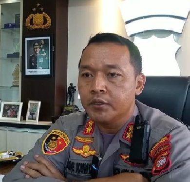 6 Pejabat Utama Polres Sanggau Jalani Mutasi