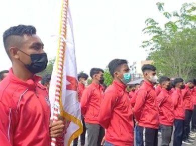 21 Pemain Sanggau Bakal Merumput di Keboen Sajoek